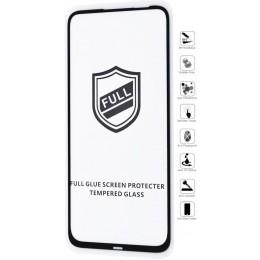 Защитное стекло iPaky Samsung A705 (A70 2019) black