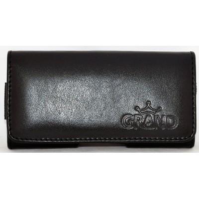 Купить оптом карман Grand Premium Nokia 225 черн опт