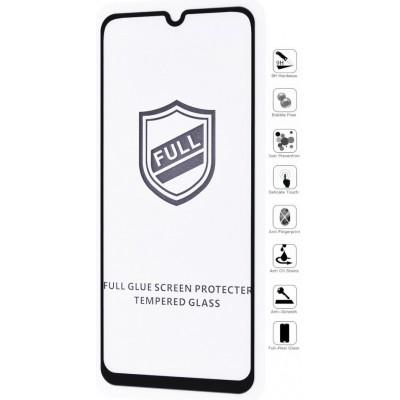 Купить оптом Защитное стекло iPaky Samsung A205 (A20) black опт