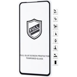 Защитное стекло iPaky Samsung A60 2019 black